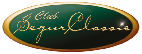 logo clubSegurClassicpet